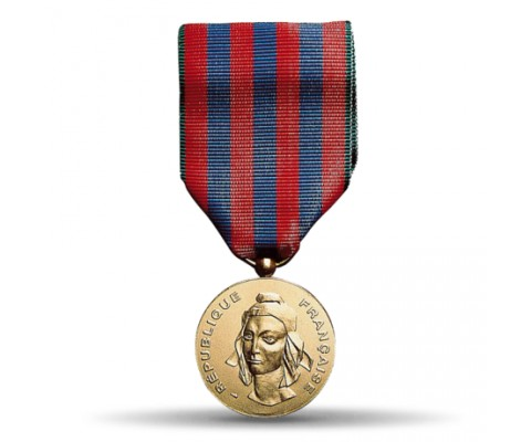 COMMEMORATIVE FRANCAISE