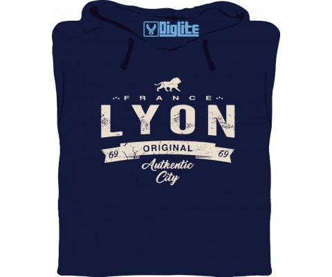 SWEAT-SHIRT LYON