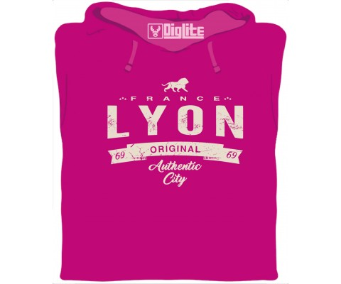 SWEAT  SHIRT LYON